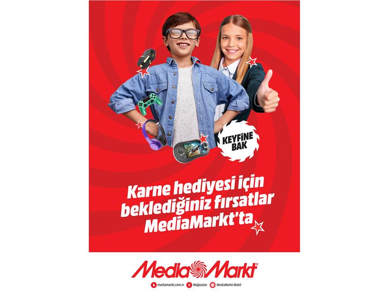 MEDİA MARKT TURKEY TİCARET LİMİTED ŞİRKETİ