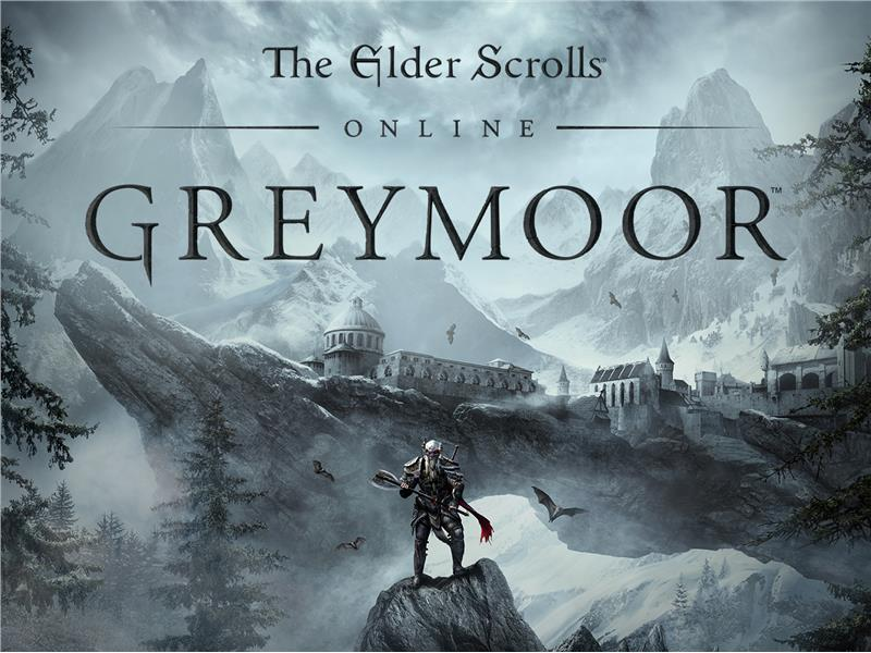 ​The Elder Scrolls Online: Greymoor Playstore'da